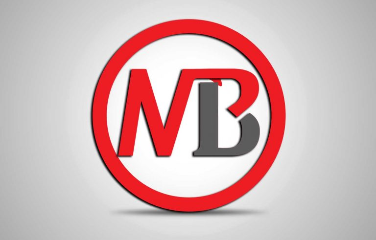 Logo za kompanijata Master Buffer - Graficki dizajn, Лого за компанијата Мастер Бафер - Графички дизајн