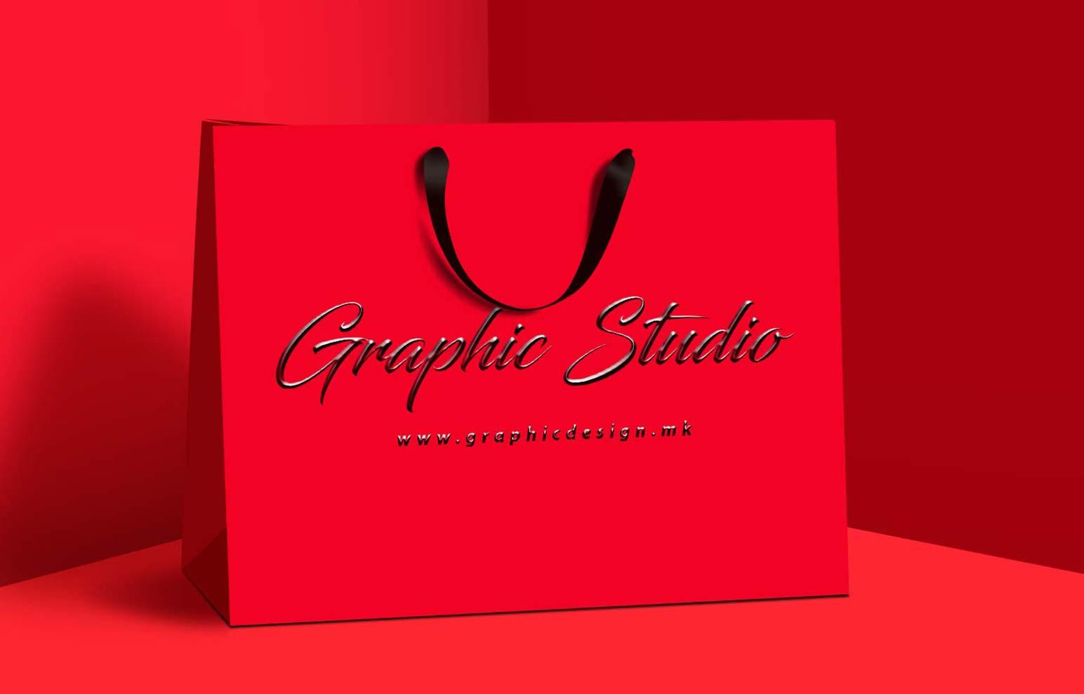 Kreirame dizajni za site vidovi na kesi - Graficki dizajn, Креираме дизајни за сите видови на кеси - Графички дизајн
