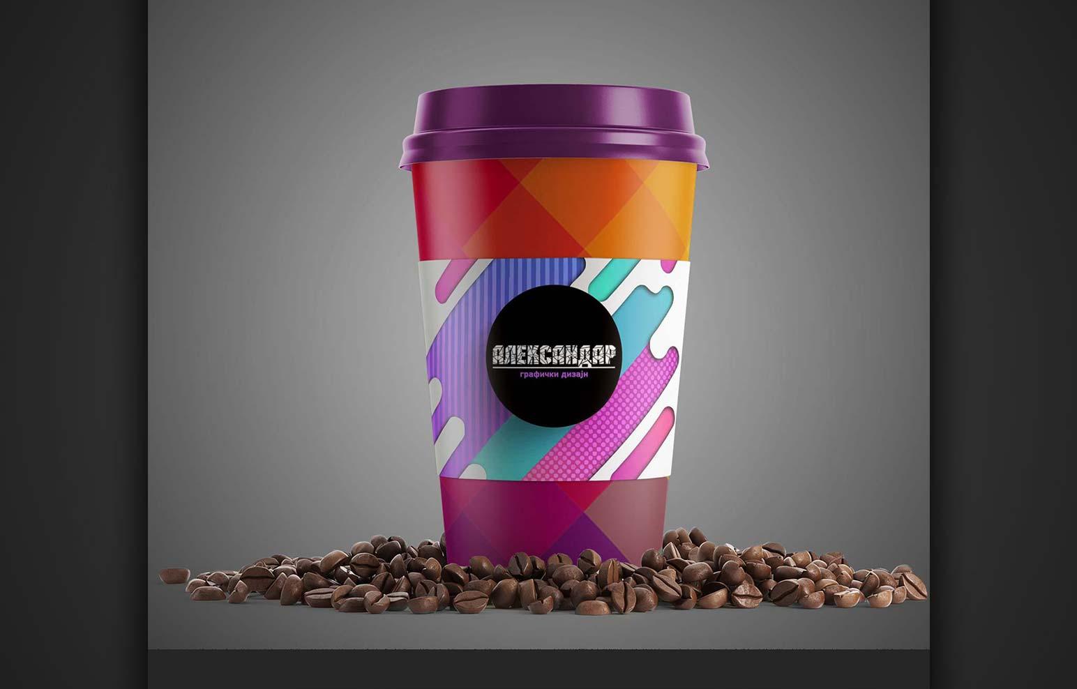 Kreirame dizajn za site vidovi na casi - Graficki dizajn, Креираме дизајн за сите видови на чаши - Графички дизајн